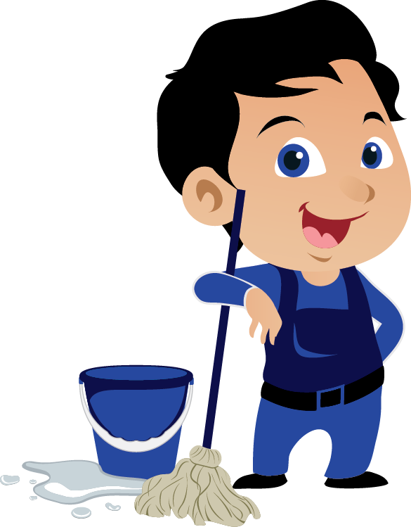California Cleaning Experts